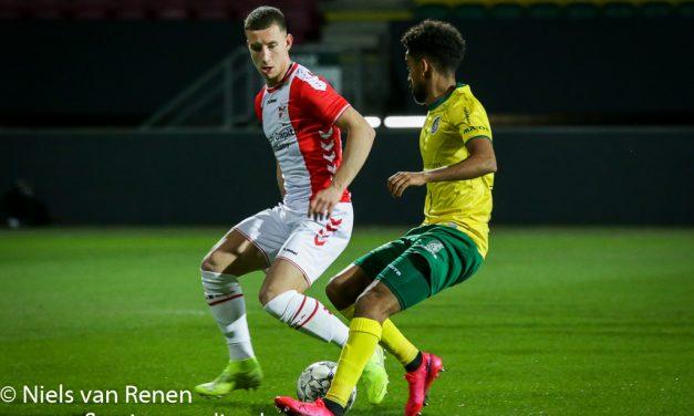 Fortuna Sittard 0 FC Emmen 0
