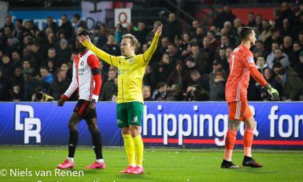 Feyenoord 2 Fortuna Sittard 1