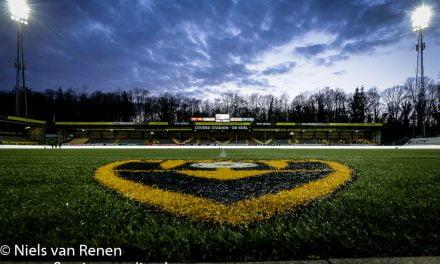 VVV Venlo 0 Fortuna Sittard 0
