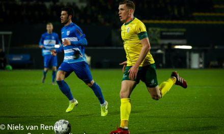 'Wessel Dammers naar FC Groningen'