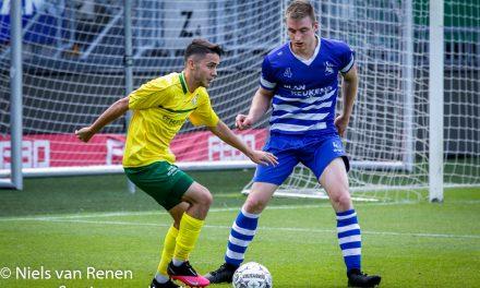 Ugur traint bij FC Dordrecht