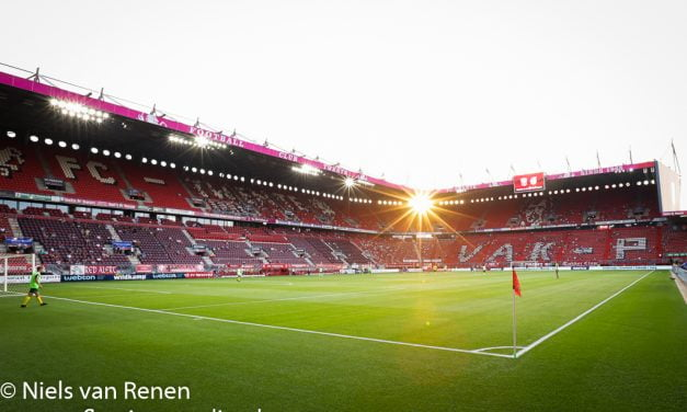 FC Twente 2 Fortuna Sittard 1