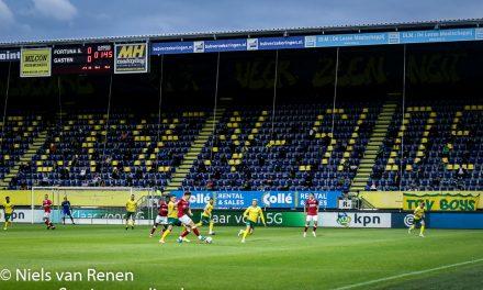 Fortuna Sittard 2 VVV Venlo 1