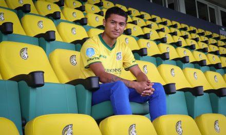'Parkes verlaat FC Dordrecht'