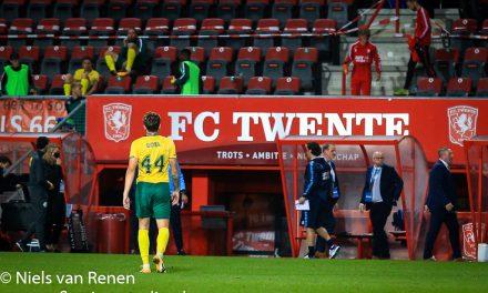 FC Twente 2 Fortuna Sittard 0