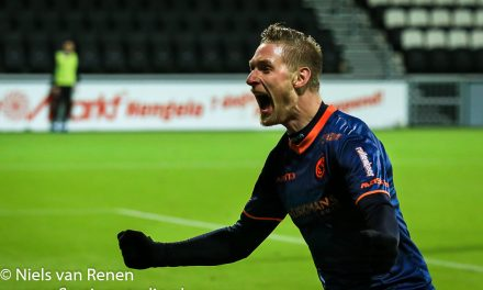 Heracles Almelo 1 Fortuna Sittard 2
