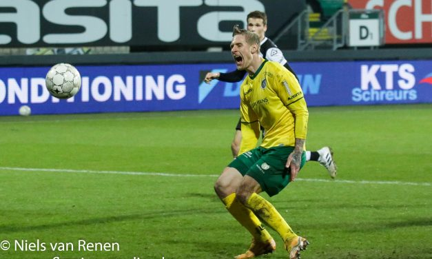 Fortuna Sittard 0 Heracles 1