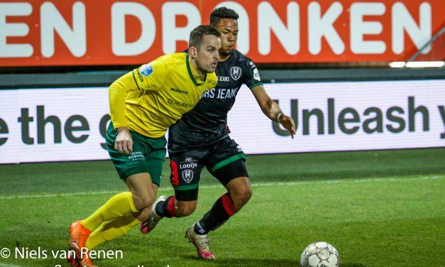 Fortuna Sittard 2 ADO Den Haag 0