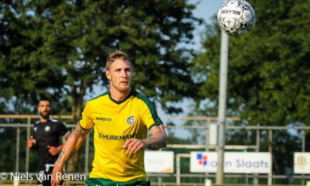 Fortuna verslaat Team VVCS