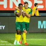 Fortuna Sittard 2 FC Twente 1