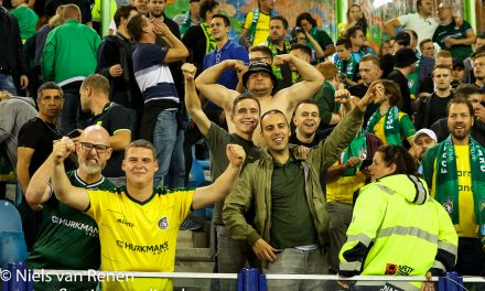 Vitesse 1 Fortuna Sittard 1